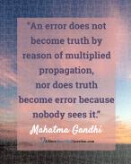 Gandhi-Critical-Thinking