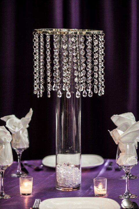 Chandelier centerpiece rental weddings sweet 16 new jersey chandelier centerpiece rental aloadofball Image collections