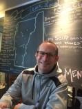 Morning Joe at Mon Vert Cafe