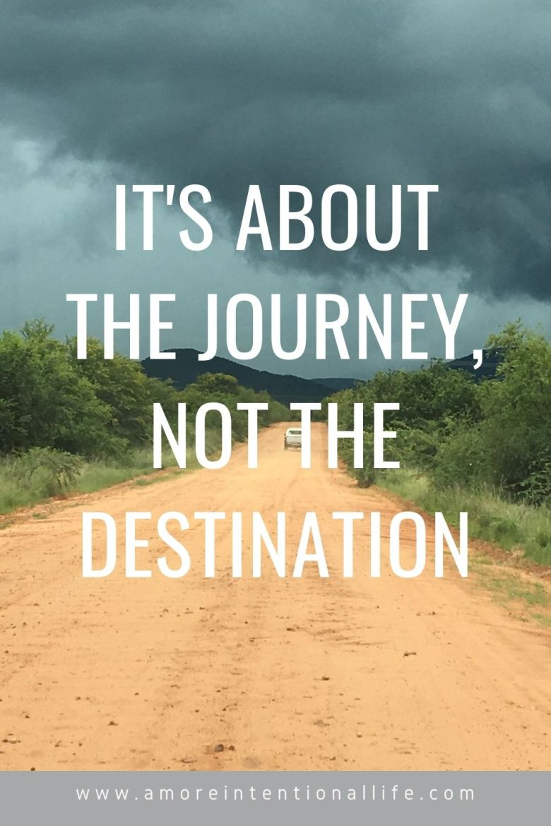 Intentional Travel Quotes