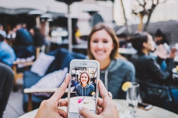 influencer marketing at events