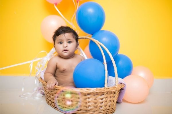 how to prepare for your new baby