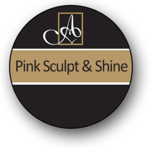Pink Sculpt & Shine