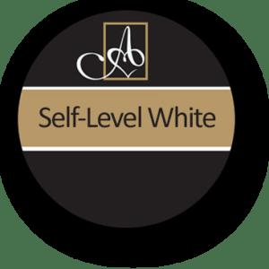 Self-Level White