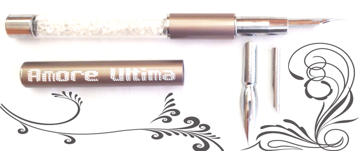 Nailigraphy Pen