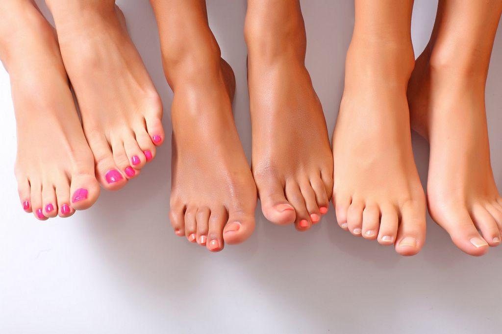Toe Nail Fungus Treatments