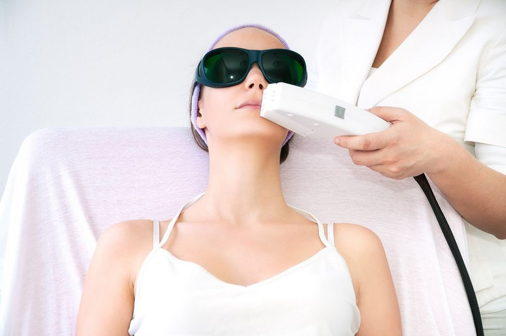 Is laser hair removal safe?
