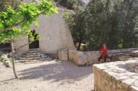randonnée sainte victoire chapelle saint ser-8