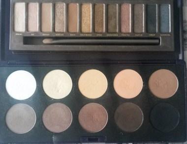 Naked vs Elegantissimi
