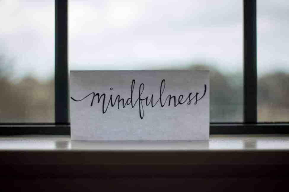 Honestidad y Autoconocimiento • Mindfulness • Photo Lesly Juarez - Honestidad y el Autoconocimiento ¿Son para mi?