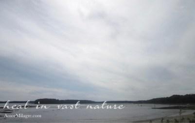 Amor Milagre Windy Afternoon Nature Healing Organic Vegan Non-Toxic natural Recipe amormilagre.com