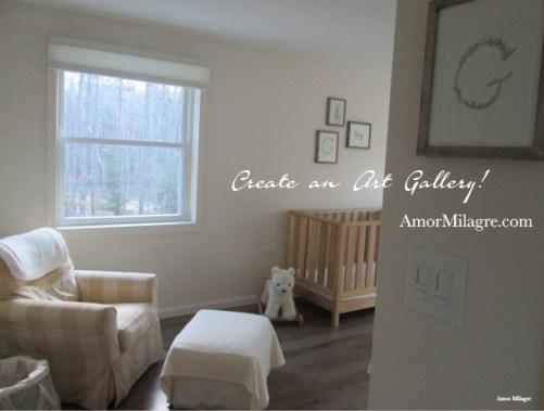 Amor Milagre Create an Art Gallery! 2 amormilagre.com