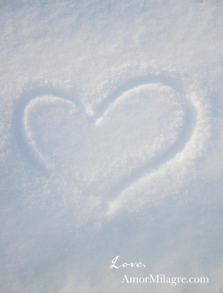 Amor Milagre Winter Fresh Teatime 1 for baby and me organic vegan recipe journal amormilagre.com