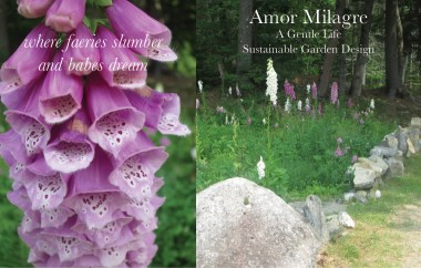 Amor Milagre Custom Built Home Interior Design Moments Goodnight, Dove Cottage 2019 Ethical foxglove english cottage garden amormilagre.com