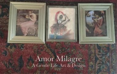 Amor Milagre Home Renovation Design Diaries Living Room Light & Colour Art Interior Design Ethical Gift Shop amormilagre.com