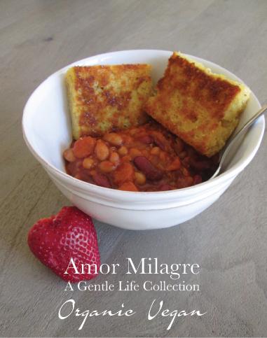 Amor Milagre Organic Vegan Gardening Food Rose Cottage 2020 Ethical Organic Gift Shop amormilagre.com