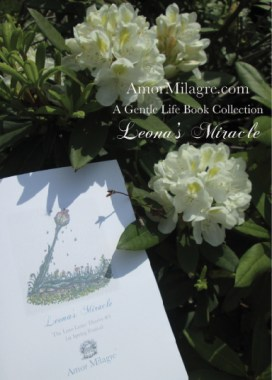 Amor Milagre Leona's Miracle 1st Spring Festival The Love Letter Diaries #4 ethical book series amormilagre.com 8