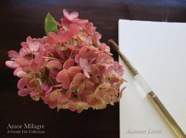 Amor Milagre Atelier Autumn Lover Organic Apparel Ethical Gift Shop amormilagre.com