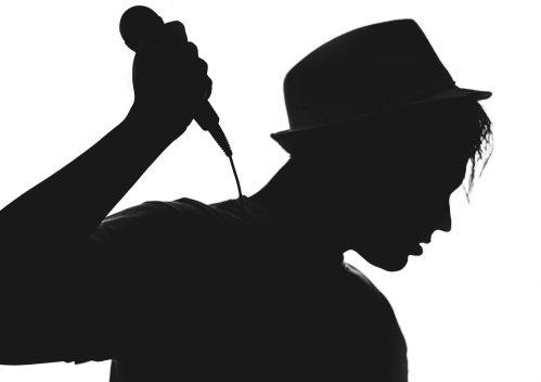 voz instrumento y percusión vocal