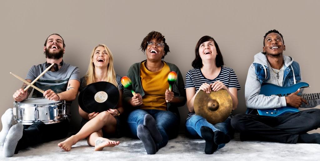 amor por la musica - diversidad musical - cultura y musica