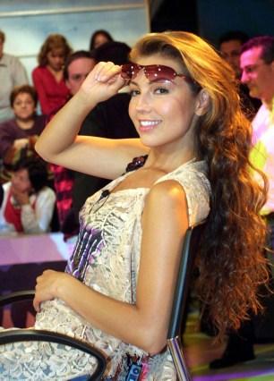 Thalia in Argentina promoting her new album (8)