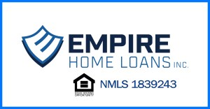 Carol Does Loans is brokered at Empire Home Loans