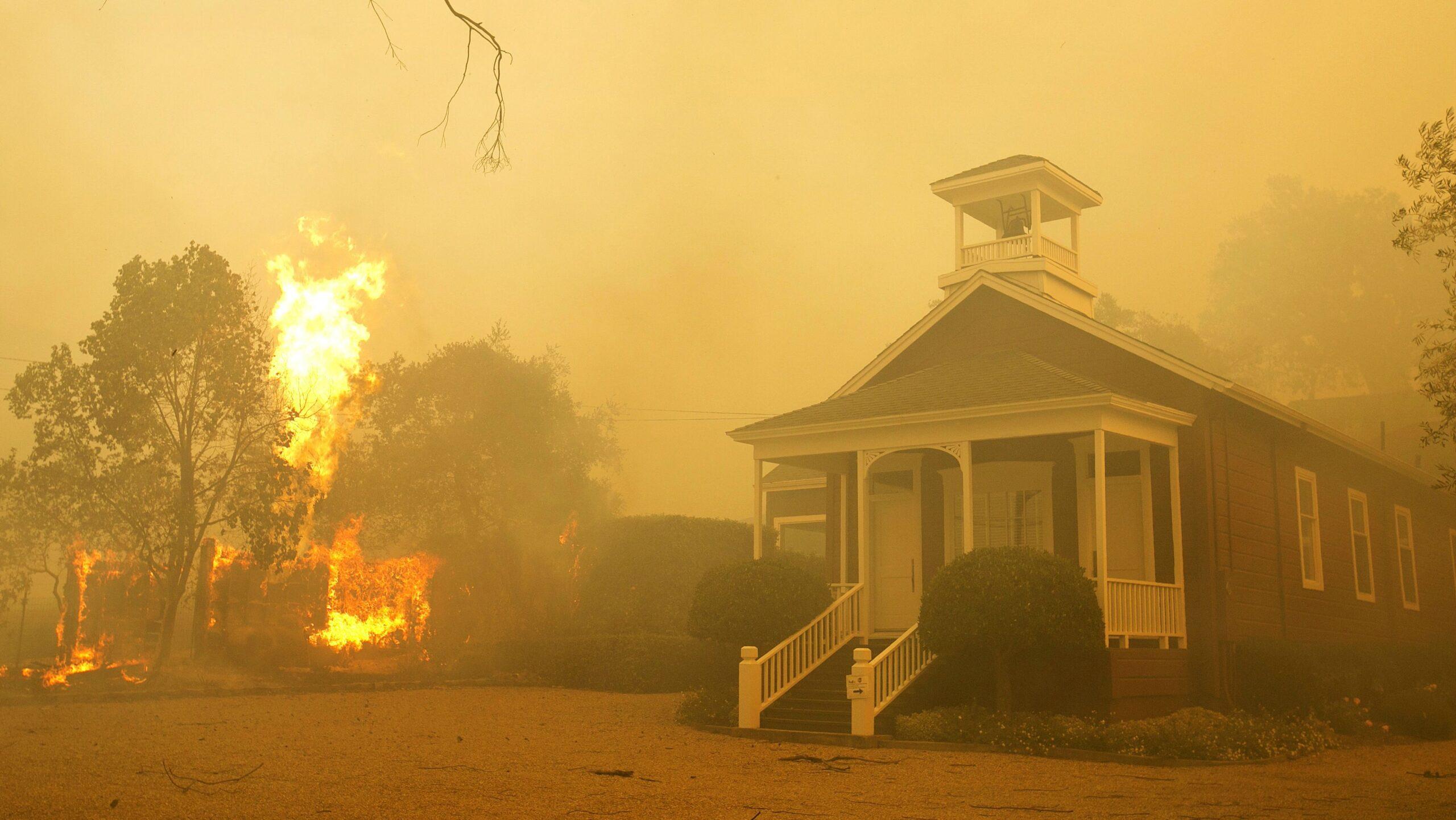 FHA 203(h) Disaster Loans