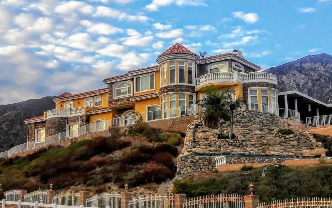 Jumbo Loans for wealthy buyers