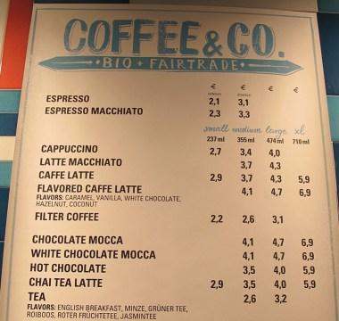 SVERWEIS - Coffee