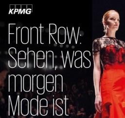 Titelbild der Studie Fashion2030