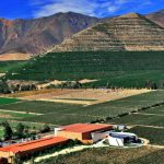Foto van Aconcagua Valley in Chili