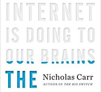 ماذا يفعل الإنترنت بعقولنا؟