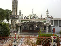 Masjid Bilal, Pakistan