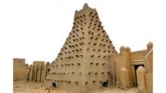 Great Mosque, Mali