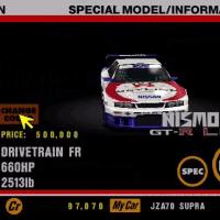 Racing to 31 - 31 racing game greats: #20 Gran Turismo (1998)