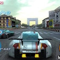 Racing to 31 - 31 racing game greats: #11 Ridge Racer (2005)