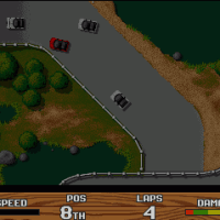 Racing to 31: 31 racing game greats #25 Super Cars II (1991)