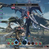 Review: Xenoblade Chronicles X