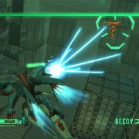 Review: Zone of the Enders HD