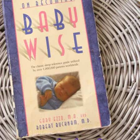 Babywise, Babywise II, and Toddlerwise Overview