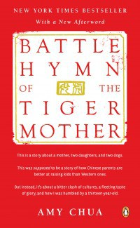 """""""Battle Hymn of the Tiger Mother"""" book review"""