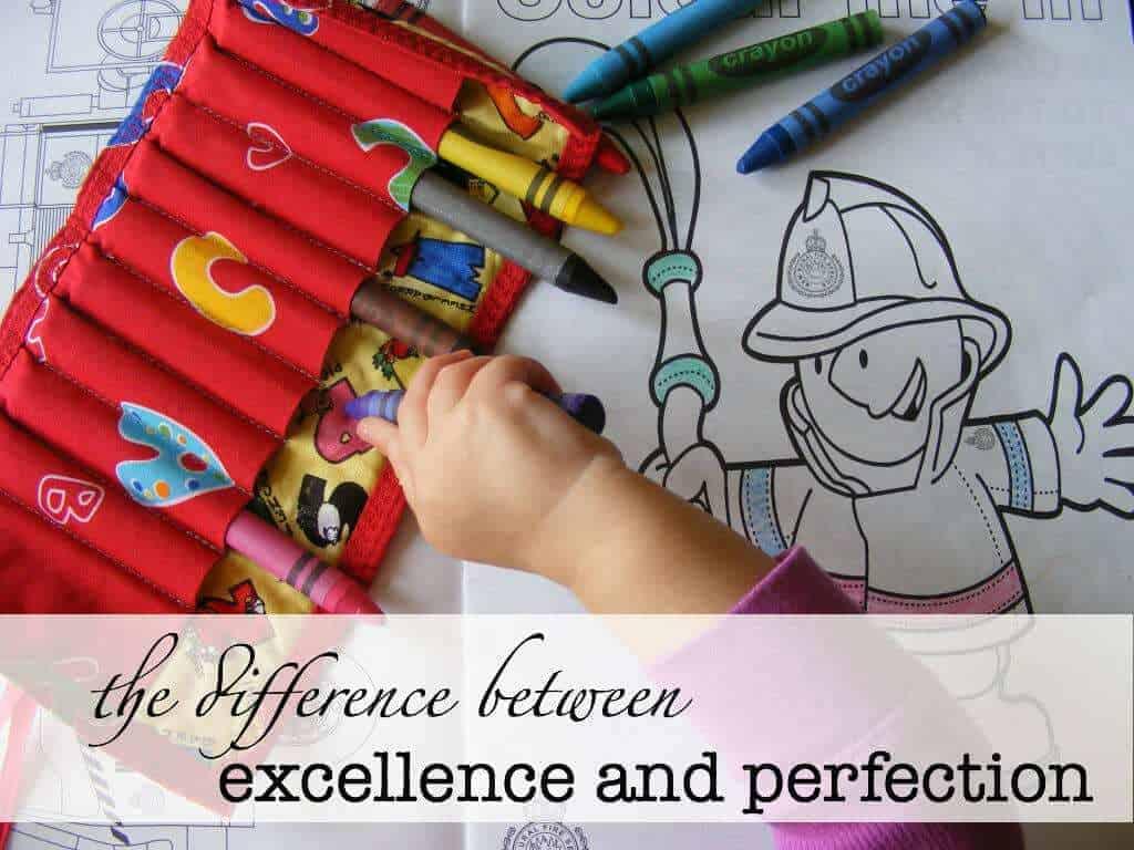differencebetweenexcellenceandperfection