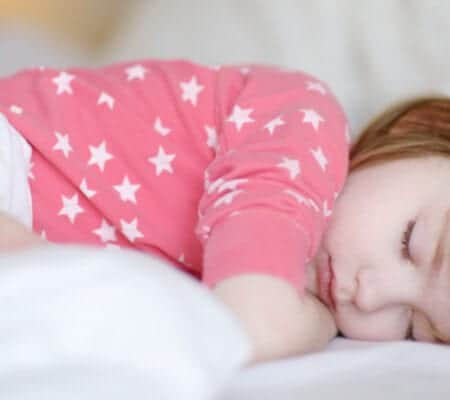 How to Get Your Littles To Sleep In and Take Longer Naps