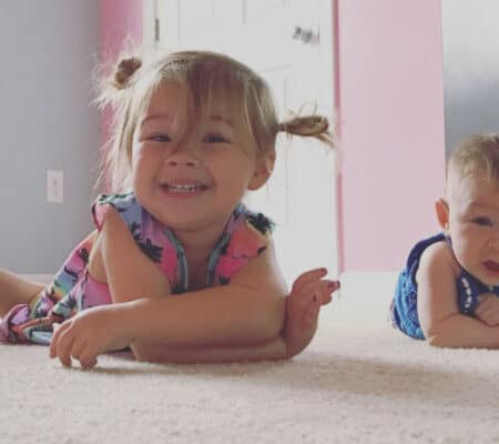Napping Tips When Baby, Toddler, Or Preschoolers Share A Room
