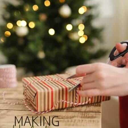 How to make holidays special when you're far from family