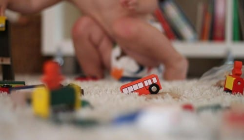 why changes of scenery are important for kids