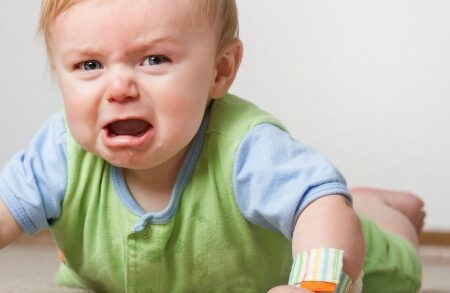 Toddler Tantrums – 4 Reasons They Aren't A Bad Sign