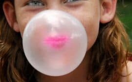 """If you've been asking yourself, """"When can my child chew gum?"""" then this is a must read!"""