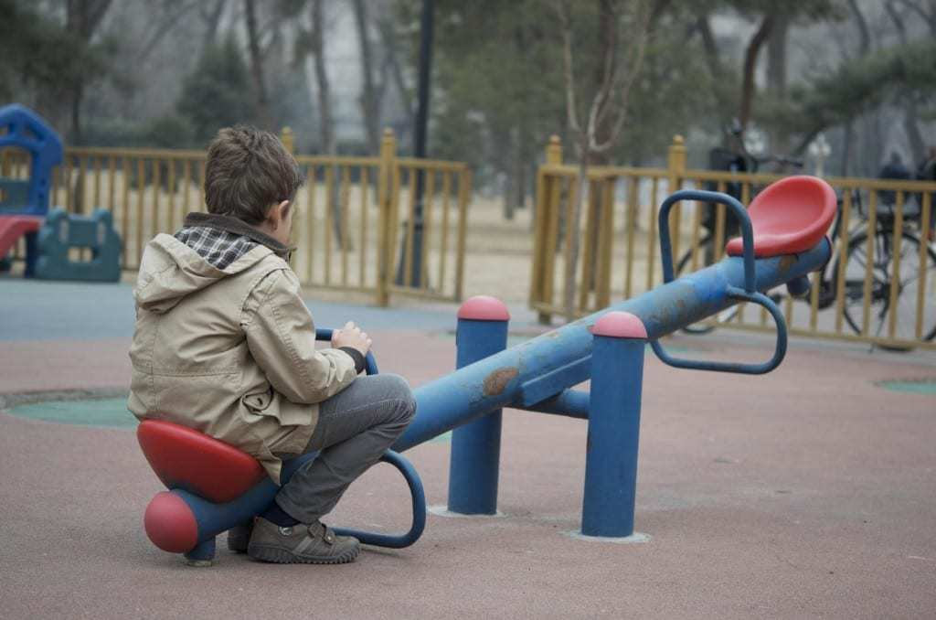 Why you need to help your child socialize and fit in