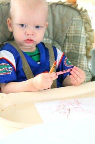 jesus is risen easter activity for preschoolers 2